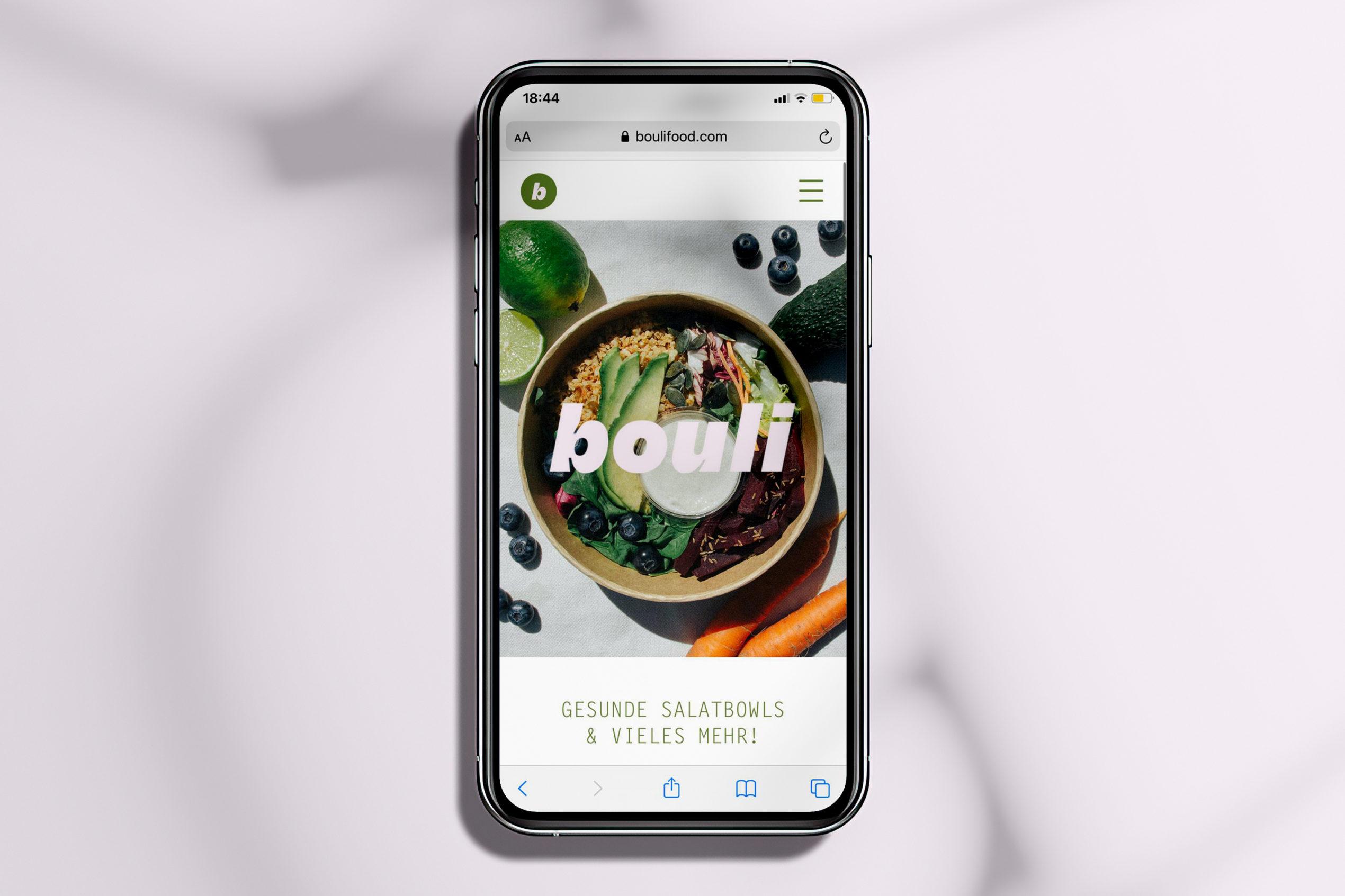 Projekt_Website_bouli